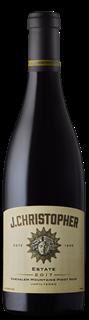 2017 Estate Vineyard