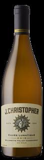 2018 Cuvée Lunatique Chardonnay