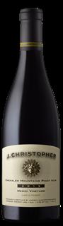2015 Medici Vineyard Pinot Noir