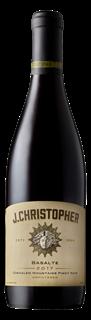 2017 Basalte Pinot Noir