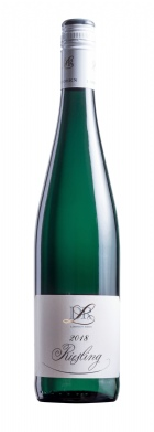 2018 Dr. L Riesling