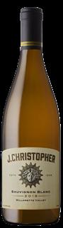 2018 Willamette Valley Sauvignon Blanc