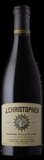 2016 Dundee Hills Cuvée Pinot Noir