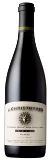2014 Nuages Pinot Noir