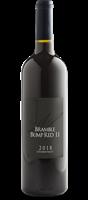 2018 Bramble Bump Red - II