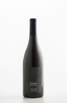 2018 Syrah (Boushey Vineyard) 1.5 Liter