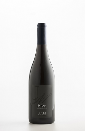 2018 Syrah (Boushey Vineyard)