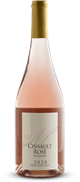 2020 Cinsault Rosé
