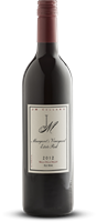 2012 Margaret's Vineyard Estate Red
