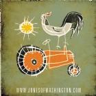 2012 Jack's Reserve Cabernet Magnum