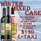 Winter Mixed Case
