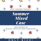 Summer Mixed Case 2019