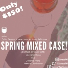 Spring Mixed Case 2019