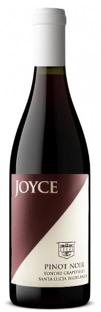 2018 Tondre Grapefield Pinot Noir, Santa Lucia Highlands
