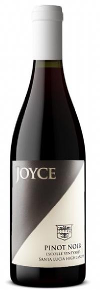 2018 Escolle Pinot Noir, Santa Lucia Highlands