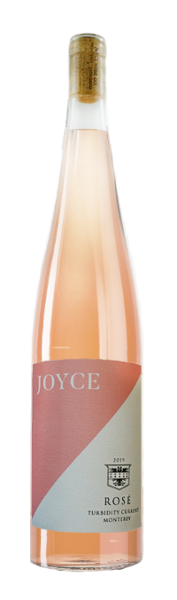 "2019 Rosé ""Turbidity Current "" Monterey"