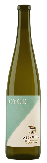 "2019 Albariño ""Mission Ranch"" Arroyo Seco"
