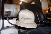 Joyce Snapback Hat