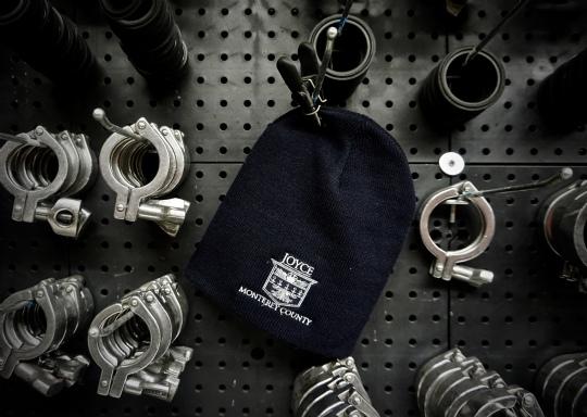 Carhartt Knit Beanie (Navy)