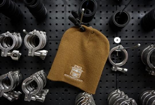 Carhartt Knit Beanie (Brown)