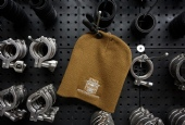 Carhartt Knit Beanie (Brown)