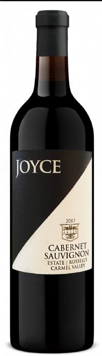 2017 Joyce Estate Cabernet Sauvignon, Carmel Valley