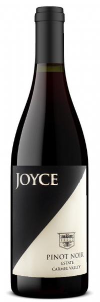 2018 Joyce Estate Pinot Noir, Carmel Valley