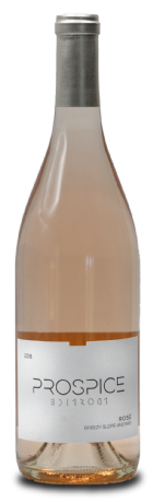 2018 Breezy Slope Vineyard Rosé