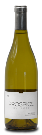 2018 Gamache Vineyard Viognier