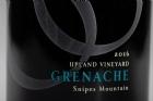 2016 Upland Grenache