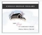 2019 Rose of Cabernet Franc- Chelle Bridge Cellars