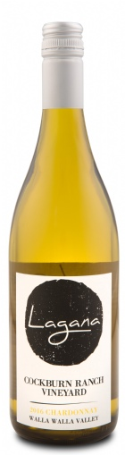 2016 Cockburn Ranch Vineyard Chardonnay