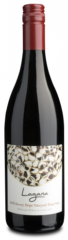 2016 Breezy Slope Vineyard Pinot Noir