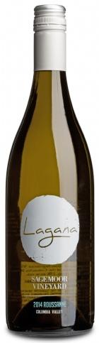 2014 Sagemoor Vineyard Roussanne