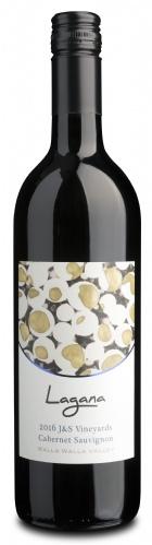 2016 J&S Vineyards Cabernet Sauvignon