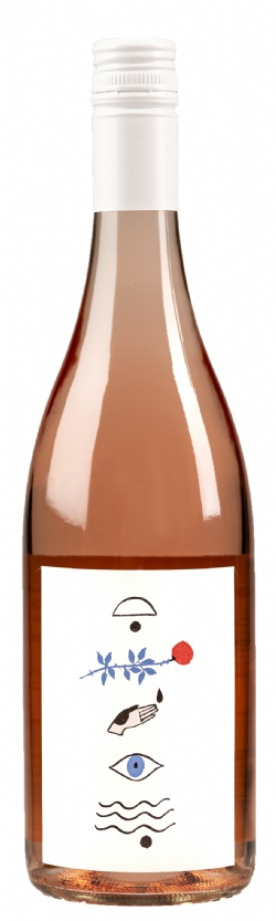 Latta Wines - 2019 Kind Stranger Rose