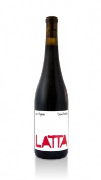 2016 Latta Wines Syrah Dana Dibble