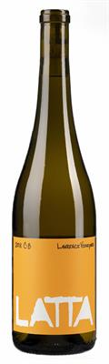 2018 Latta Wines CB Roussanne Lawrence Vineyard