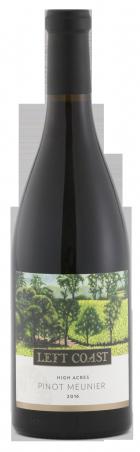 2016 High Acres Pinot Meunier