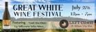 Great White Wine Festival