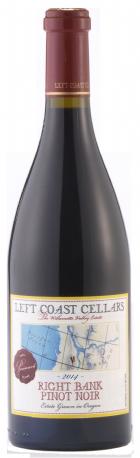 2014 Right Bank Pinot Noir, 750ml