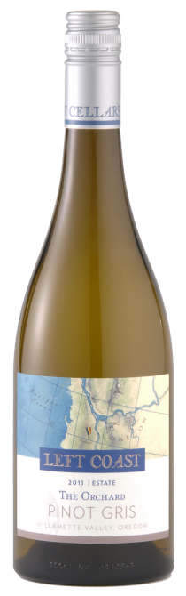 2018 Orchards Pinot Gris