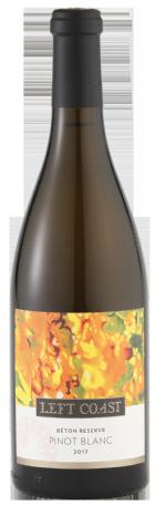 2017 Beton Reserve Pinot Blanc