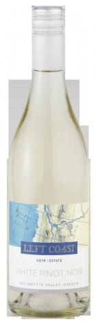 Left Coast White Pinot Noir