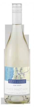 2018 White Pinot Noir