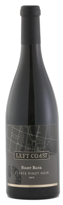 2015 Right Bank Pinot Noir, 750ml