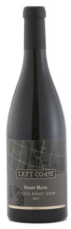 2015 Right Bank Pinot Noir, 750ml