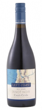 2016 Cali's Cuvee Pinot Noir, 1.5L