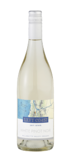 2017 White Pinot Noir, 750ml