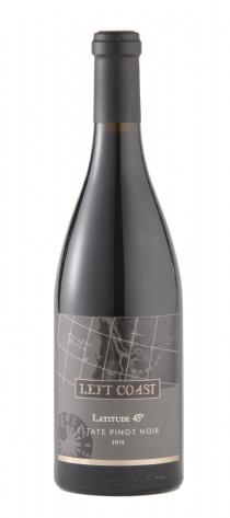 2015 Latitude 45° Pinot Noir, 750ml